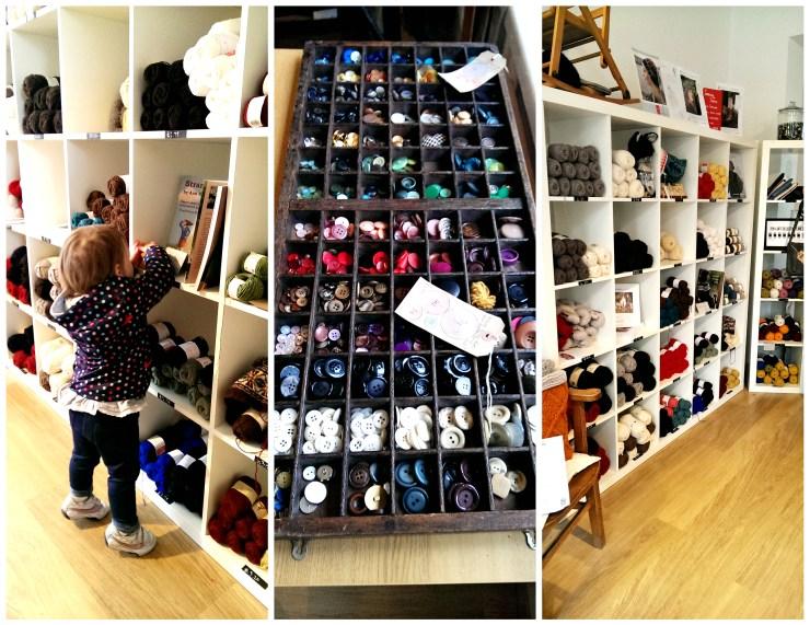 eshley Wools: knittedbliss.com