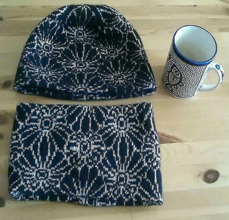 Modification Monday: Chrysanthe |knittedbliss.com