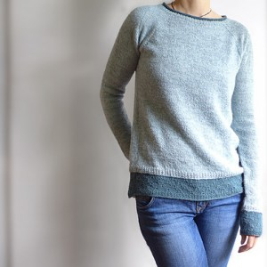 Modification Monday: Walk Along Test | knittedbliss.com