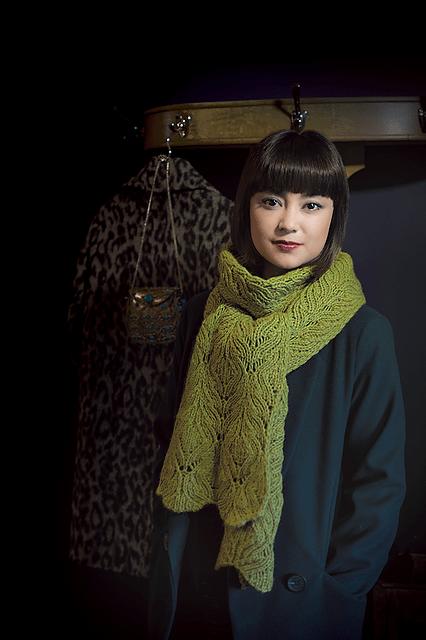 Review: Pom Pom Quarterly Winter 2015   knittedbliss.com