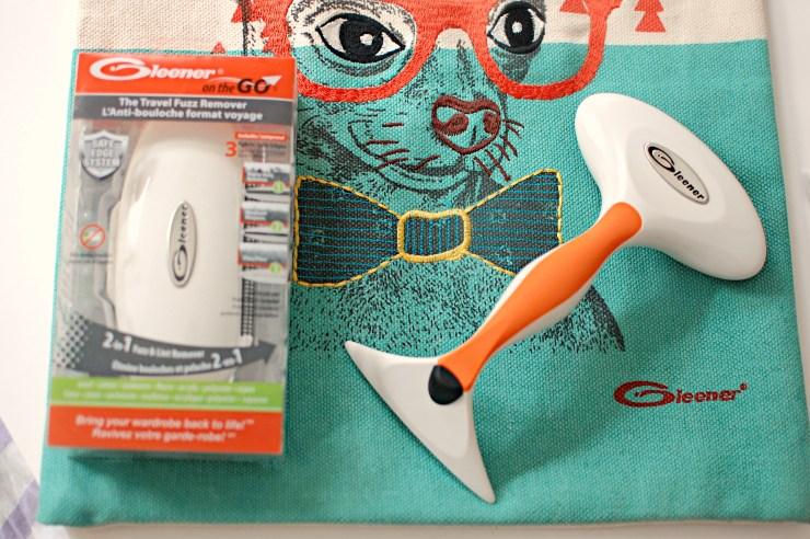 Knitter's Toolbox: Gleener | knittedbliss.com
