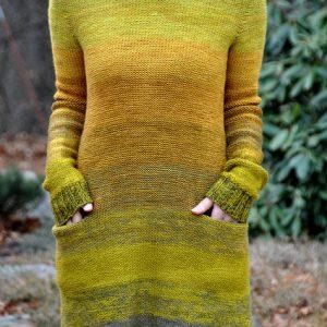 Modification Monday: Scummy Ebb | knittedbliss.com