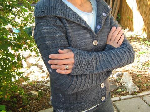 Modification Monday: 58Sixty | knittedbliss.com