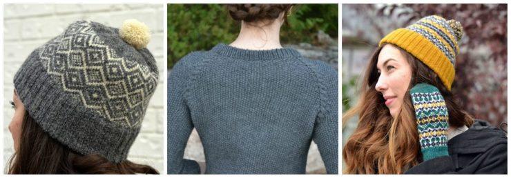 Meet the Sponsors: Erica Knits | knittedbliss.com