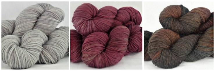 Meet the Sponsors: Spirit Trail Fiberworks | knittedbliss.com