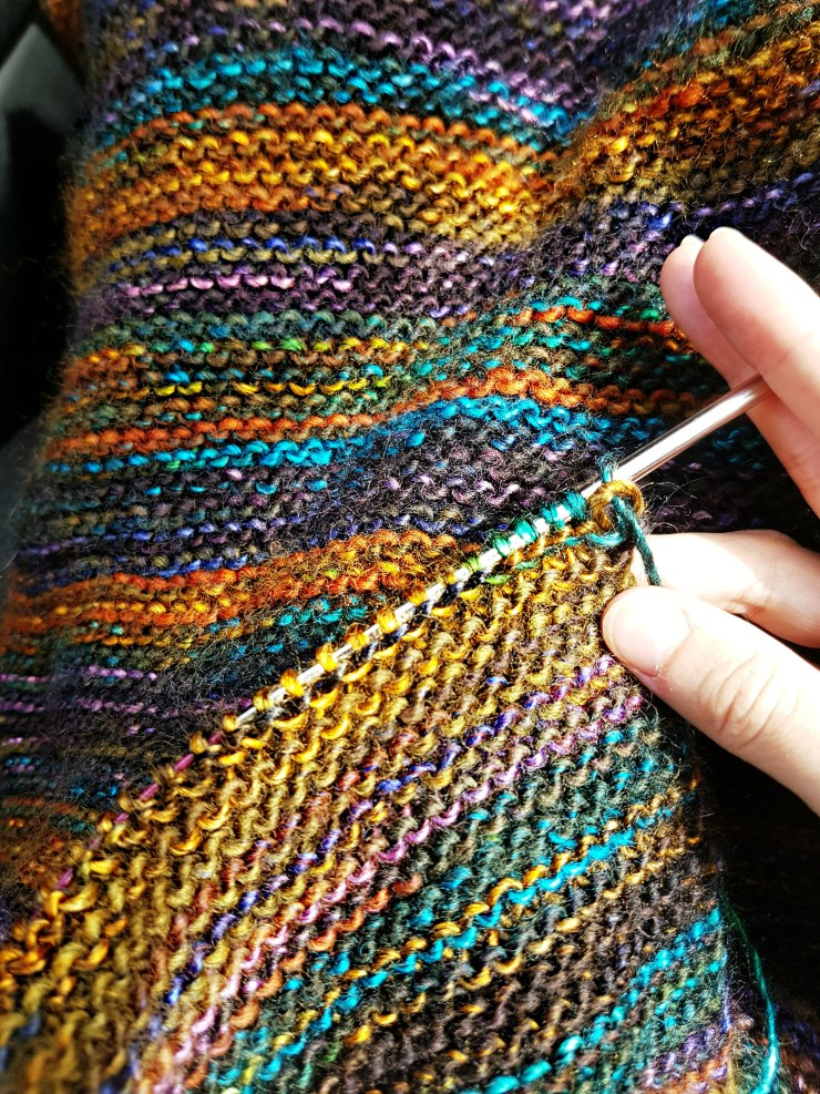 Knitting Tools on the Go | knittedbliss.com