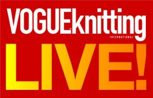 vogue knitting live