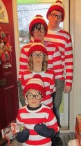 wheres waldo hats