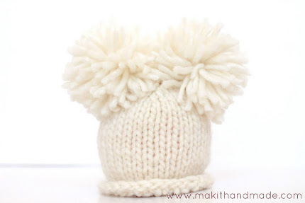 perfect pom-poms