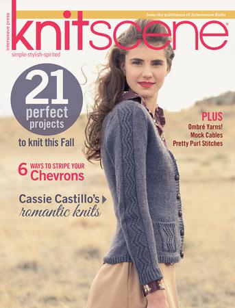 knitscene fall 13