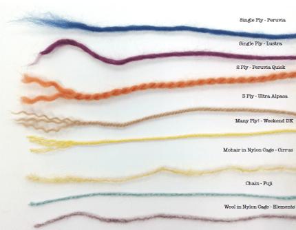 berroco yarn unraveling