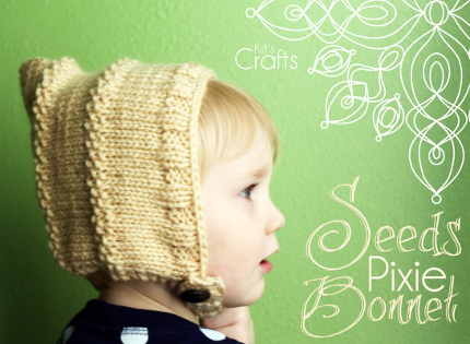 pixie hat toddler