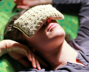 health benefits of yarn craft
