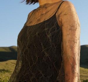 Sea Tangles - Kie Zuraw for Knitty