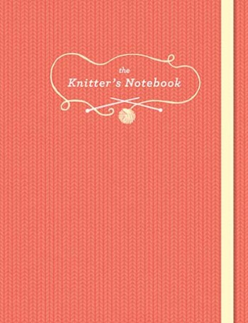 win a copy of the knitter's notebook