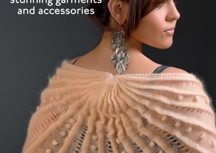 knitting pleats book