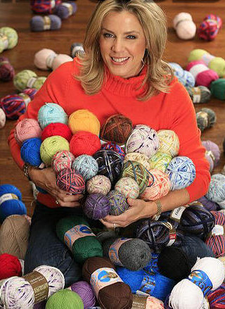 deborah norville knit and crochet now