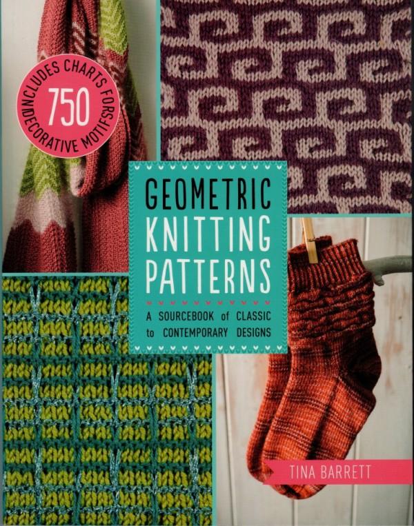 Geometric Blanket Knitting Pattern : Giveaway: Geometric Knitting Patterns   Knitting