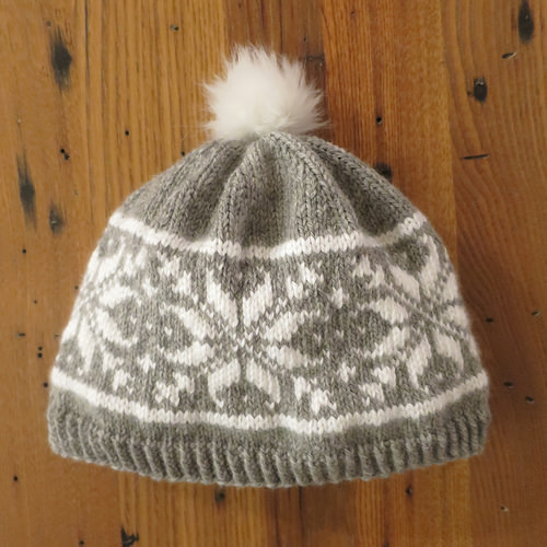 Knitting Pattern Rabbit Hat : Get Ready for Winter with a Snow Bunny Hat   Knitting