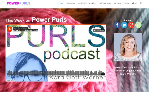 power purls podcast