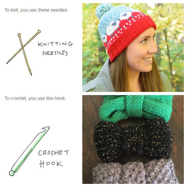 KnitBits: Baa-ble hats, stash knitting and Franklin's tips for writing about knitting.