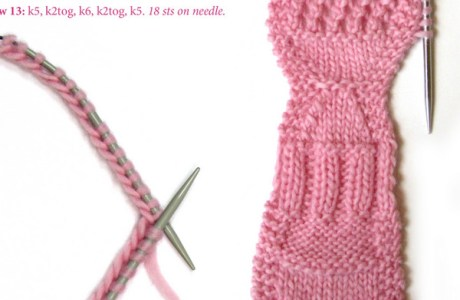 What Does it Mean to be an Intermediate Knitter?