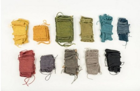 The KW Swatch Experiment, Or, Why, Yes, You Need to Knit a Swatch