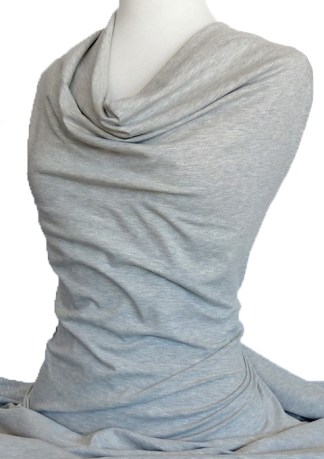 Knitwit-Cotton-Spandex-Jersey-Marl-Grey