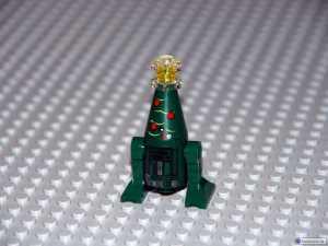Festive Astromech