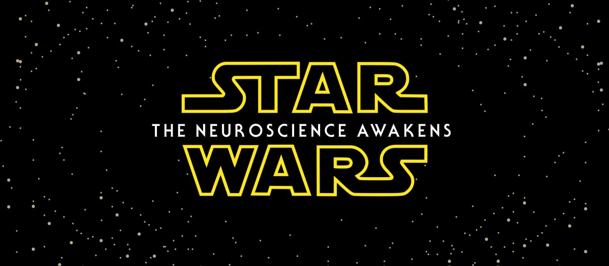 The Neuroscience of Star Wars