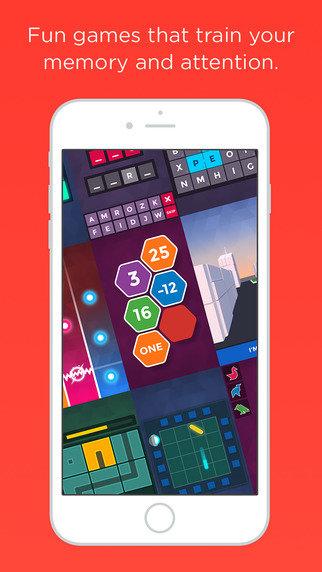 Peak iPhone Game