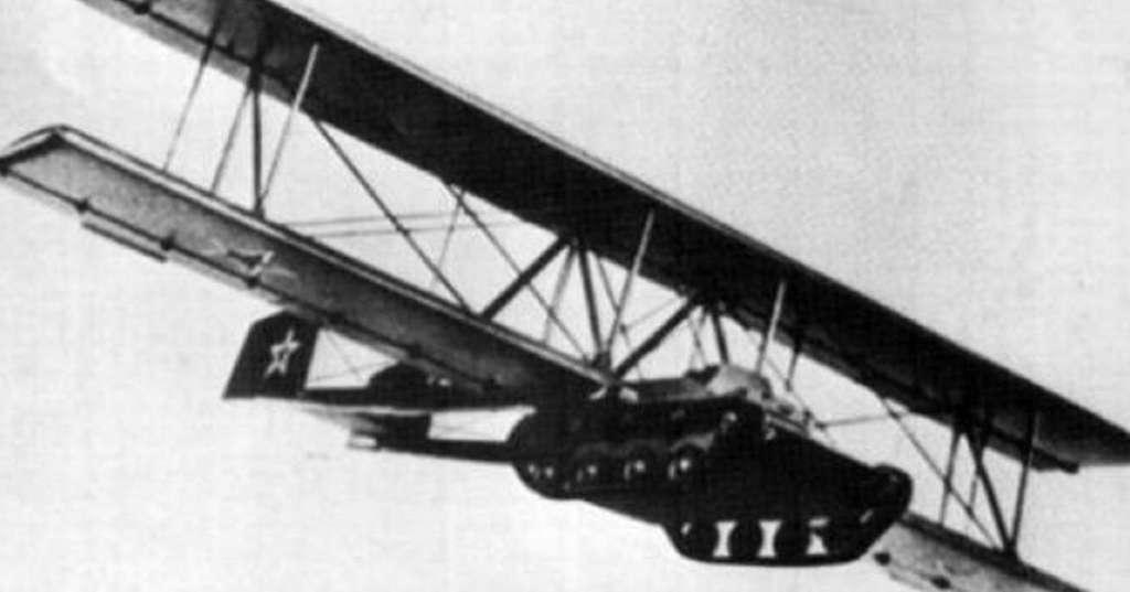 AntonovA40