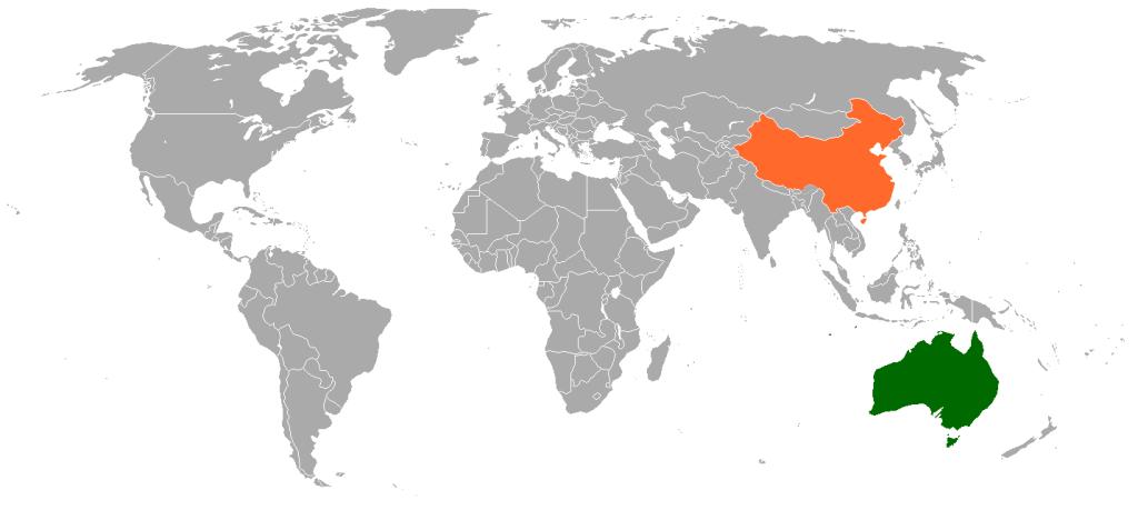Australia_China_Locator
