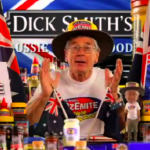 I want to talk about Dick today (Smith that is!)