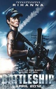 Rihanna Plays with Big Guns! Its a small Imagination Leap Guys!! Kobestarr.com