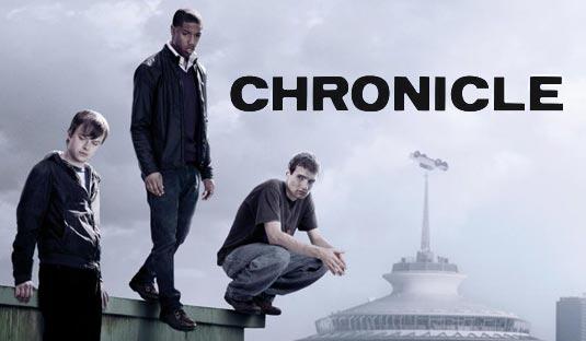 Chronicle - Kobestarr.com