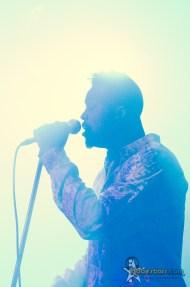Bipolar Sunshine @ Gorilla, Manchester 29/11/13