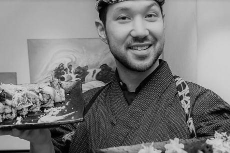 Daniel Takeshi