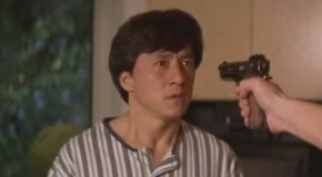 Koco Fu: Mr Nice Guy starring Jackie Chan