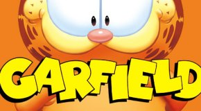 Garfield And Friends Episode 8