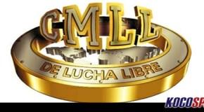 Music Video: CMLL 5/18/12 at Arena Mexico!