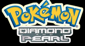 Pokemon Diamond and Pearl: Break Down Blast