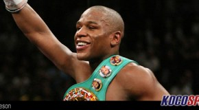 Floyd Mayweather defeats Robert Guerrero by unanimous decision to retain WBC welterweight title