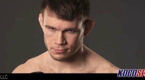 Forrest Griffin content with being the co-main event guy
