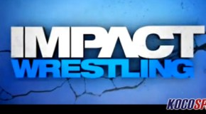 Video: TNA Impact Wrestling 3/14/13 Full Show