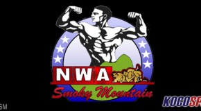 Video: NWA Smoky Mountain TV – January 26, 2013