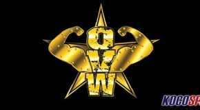 Spoiler results for Ohio Valley Wrestling TV to air 05/25/13