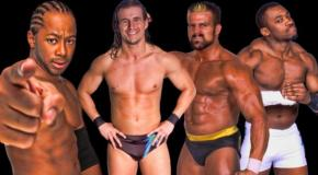 ROH News: 3 More Bouts Set For Pittsburgh… ROH World Tag Champion Kenny King, Adam Cole, and more in action!