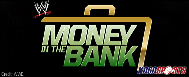 Video: WWE Money in the Bank  07/15/12  (Full Show)