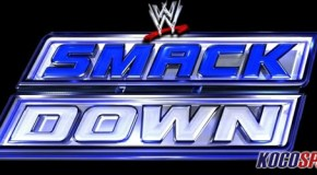 WWE Smackdown Line-Up For 5/3